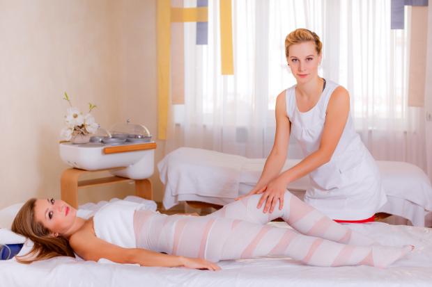 Body Wrap (Tratamientos Corporales) – Vendas Frias