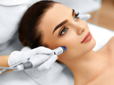 Body Treatments – Microdermabrasion
