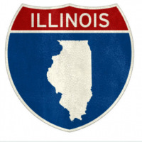 illinois icon